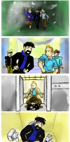 TINTIN STYLE by Ad1er