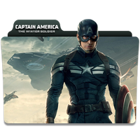 Captain America The Winter Soldier by jithinjohny