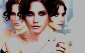Sophia Bush Desktop 3 by xolexo