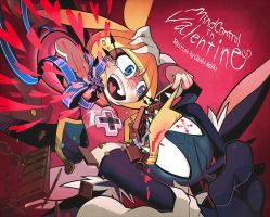 Mindecontrol in Valentine by Gashi-gashi