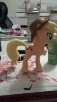 Applejack by gothicgirl4444