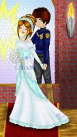 Project KiMa Wedding by kittyocean