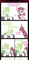 Important Decisions XIV by FicFicPonyFic
