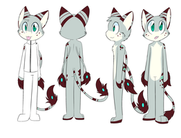 Planetary Prancery Ref 2014 by Void-Shark