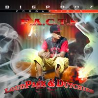 BIG PUDZ Produtions~F.A.C.T.S by ICMDesigned