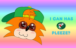 I can has 7up pleeze? by HHog