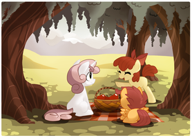 Picnic by LocksTO