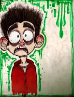 ParaNorman by YuriBeltran