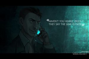 COD - Makarov's call by the-evil-legacy