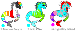 Hippocampi Breeders 1 by skye-adopts