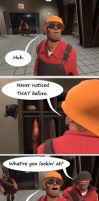 Team Fortress 2 Comic-Pyro by pandarune
