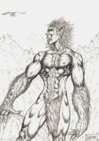 YETI 2 by Mich974