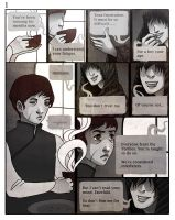 Chapter 1 - The Heir: Pg. 1 by lokelani