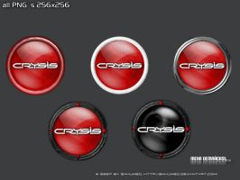Crysis by 3xhumed