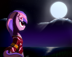 [Request] Moonlight Blossom by Avastin4