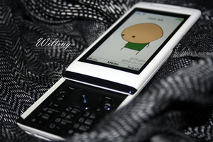 Sony Ericsson . . . by W-ilting