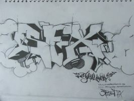 S f x by SFXmonster