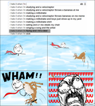 I Hate It When... 4 (Rage Comic 49) by 1RageComic1