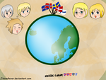 Nordic Europe by Toboe4Ever