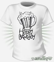 Happy Beerday by Andyk77