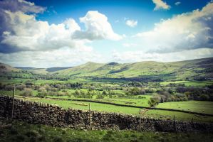 Kinder Scout 1 by Nosdi