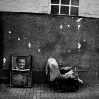 TELEvision by Mcdbrd
