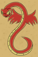 28d28f Challenge - Day 10 (Neopets) by DragonKazooie89
