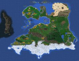 one more world map. other game by alexmakovsky