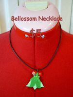 Bellossom Necklace by CynicalSniper