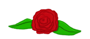 Rose by iAmoret