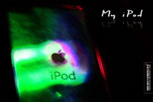 My iPod'09 by obajihasan