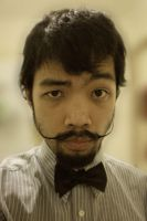 Movember iD by theCHAMBA