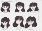 Kagome Emotion 1 002 by DarkAngelDa-chan