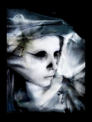 Ghost Reveries by TheTragicTruth Of Me - Dev Avatar Ar�ivi