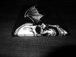 Avenged Sevenfold | HAIL TO THE KING by BetweenTheTeardrops