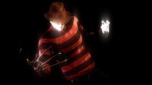 Freddy Krueger by DrexelTheDeviant