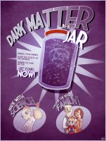 Dark Matter in a Jar by Cabycab