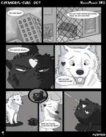 CC Audition pg.1 by RocketMeowth