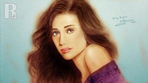 Emmy Rossum - Life colors by Raphael-25