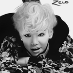 B.A.P: Zelo by Quitoxica