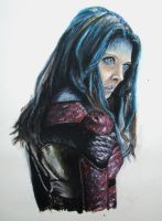 Illyria by evogal