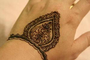 Henna 3 detail by B1ackLily