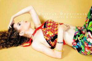 Color My World in Patterns. by tdphotodesigns