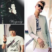 wooyoung by BadMinz
