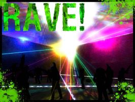 -GMOD RAVE- by TheGoldenCrowbar