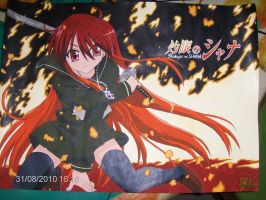 Shana by Very-Mary-Bell