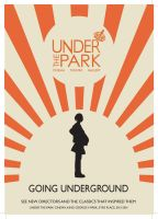 Under the Park Cinema Poster 5 by Gryffin-Tattoo
