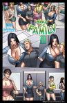 A Growing World The Family 2 preview 1 by zzzcomics