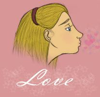 the love girl by fit