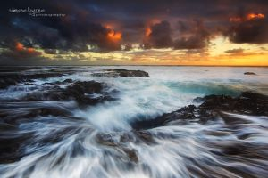 Turbulent by simonebyrne